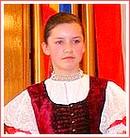 Eva Dovcová z Rožňavského Bystrého