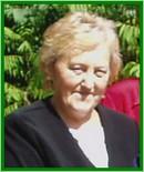 Marta Lajčáková, zborová dozorkyňa v Rožňavskom Bystrom