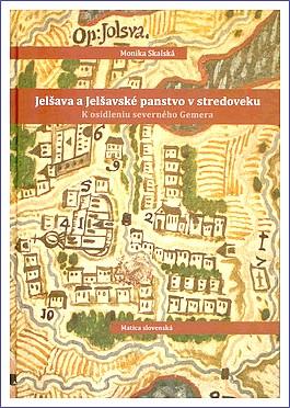 Pani Monika Skalská prispela k výskumu stredovekých dejín Gemera ďalšou knihou