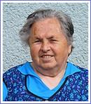 Mária Hlaváčová z Rakovnice