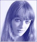 Monika Fabiánová. Foto: Dr. Jozef Sabo